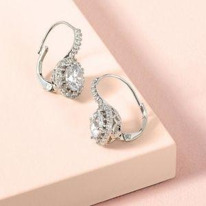 Stella&Dot Elina drop earrings